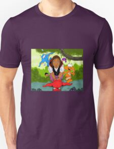 Dweeblinks Unisex T-Shirt
