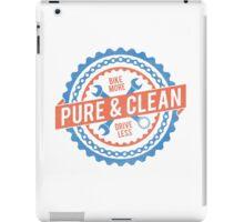 BIKE MORE iPad Case/Skin