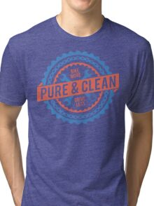 BIKE MORE Tri-blend T-Shirt