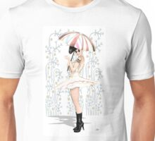 Daisy Commedia Dell'arte  Unisex T-Shirt