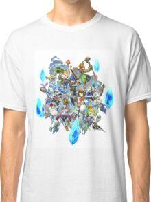 Final Fantasy Crystal Chronicles Classic T-Shirt