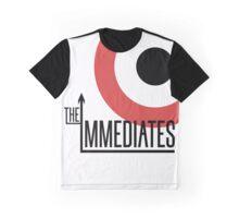 Immediates Mod Target Graphic T-Shirt