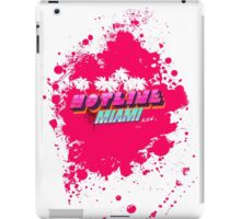 Hotline Miami iPad Case/Skin
