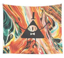 Welome to Weirdmageddon! Wall Tapestry