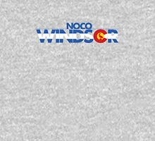 Windsor of NOCO (Duran Blue Limited Edition) Unisex T-Shirt