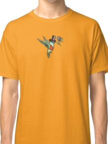 Dapper Hummingbird Classic T-Shirt
