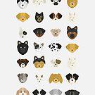 DOGS by Alice Bouchardon