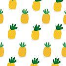 Ananas by Alice Bouchardon