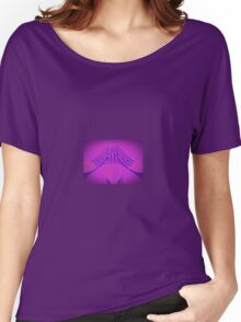 Forks Women's Relaxed Fit T-Shirt