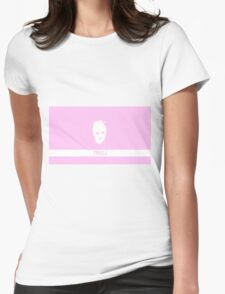 """SKI GXNG"" TRXLL Design Womens Fitted T-Shirt"