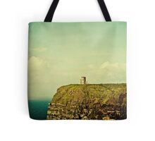 Strong Longing Tote Bag
