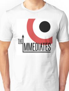 Immediates Mod Target Unisex T-Shirt