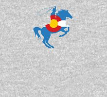 Colorado Cowboy: Colorado Hometown Series T-Shirt