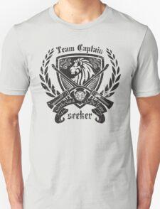 Seeker Crest - Get the Snitch T-Shirt