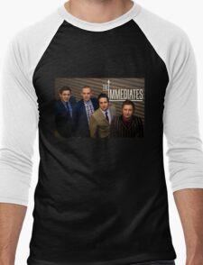 The Immediates full smart band  Men's Baseball ¾ T-Shirt