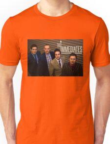 The Immediates full smart band  Unisex T-Shirt