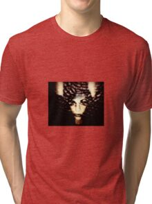 The beauty within Tri-blend T-Shirt