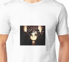 The beauty within Unisex T-Shirt