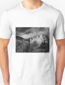 Neuschwanstein Castle - Bayerische Schlösserverwaltung T-Shirt