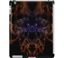 Symmetry abstraction. iPad Case/Skin