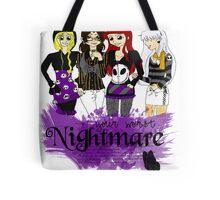 Nightmares and Magic Tote Bag