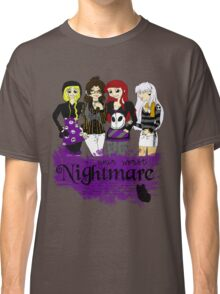 Nightmares and Magic Classic T-Shirt