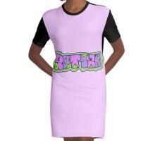Zef - Rotten Graphic T-Shirt Dress