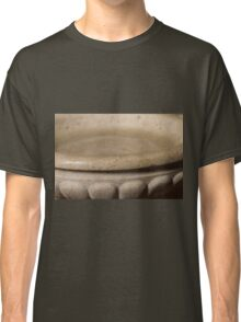 holy water in church Classic T-Shirt
