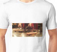 best steak ever...in Tokyo Unisex T-Shirt