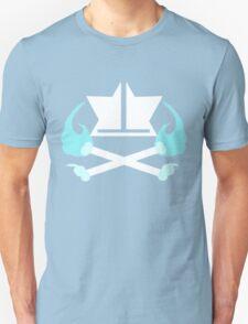 Alolan Marowak Logo Unisex T-Shirt