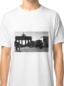 Berlin meets Darth Vader...and a trooper... Classic T-Shirt