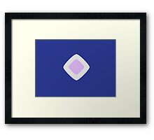 ALESUND Framed Print