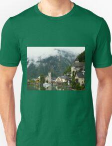 Village Hallstatt, Upper Austria T-Shirt