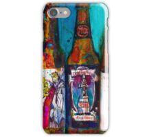 Zombie Dust, Dead Man Ale, Lunch, PlinytheEdler, Centillion Combo Fancy Beer Man Cave iPhone Case/Skin