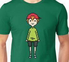 Kevin Pixel Sprite Unisex T-Shirt
