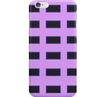 BODO X iPhone Case/Skin