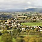 A miniature Monmouth by missmoneypenny