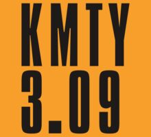 KMTY - Black by Dianthus