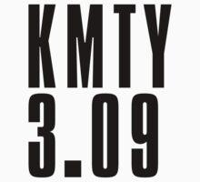 KMTY - Black One Piece - Short Sleeve