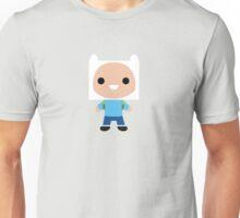 Adventure Time Finn - Cute Style Unisex T-Shirt