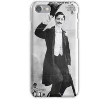 Performing Arts Posters Joseph Hart Vaudeville Co direct from Weber Fields Music Hall New York City 2598 iPhone Case/Skin