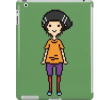 Edd Pixel Sprite iPad Case/Skin