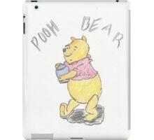 Winnie the Pooh iPad Case/Skin