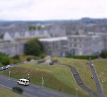 Toy Cars by missmoneypenny