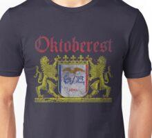 Iowa Oktoberfest Bavaria German Unisex T-Shirt