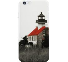 East Point Lighthouse iPhone Case/Skin