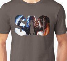 Sword Art Online - Kirito logo Unisex T-Shirt