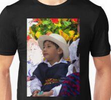 Cuenca Kids 833 Unisex T-Shirt