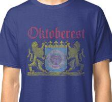 Minnesota Oktoberfest Bavaria German Classic T-Shirt