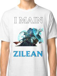 I main Zilean - League of Legends Classic T-Shirt